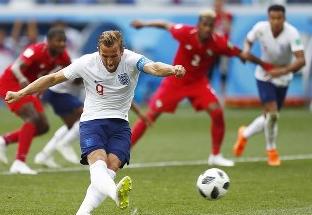 England 6-1 Panama3