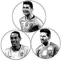 サッカーWorld Cup-参加国一覧-